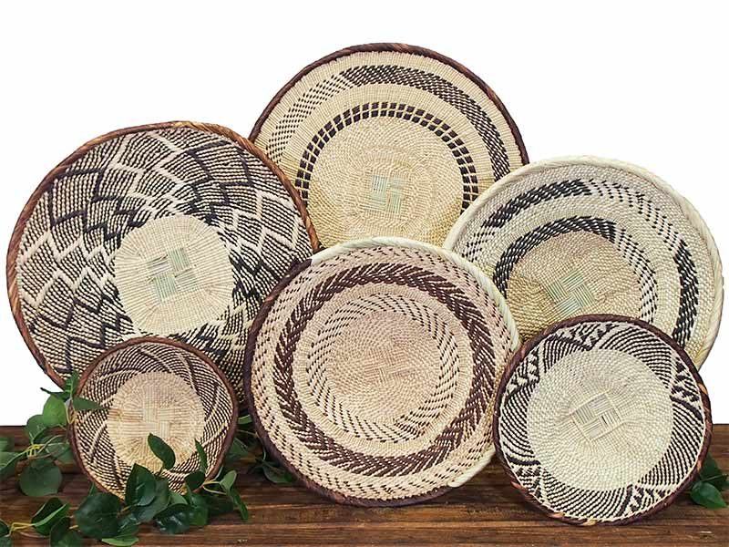 Binga Basket 6 Piece Set - 10